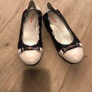 Marc Joseph shoes
